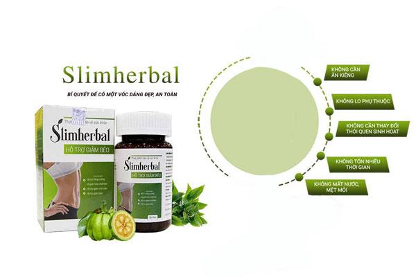 Slimherbal
