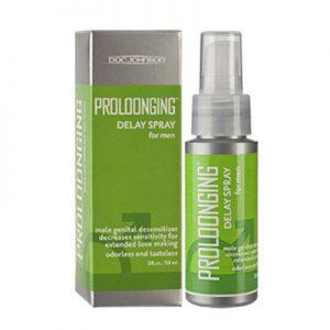 Proloonging Delay Spray