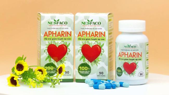 Giới thiệu Apharin